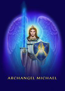 Канал сильнейшей защиты Архангела Михаила